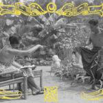 Piattaforma della danza balinese